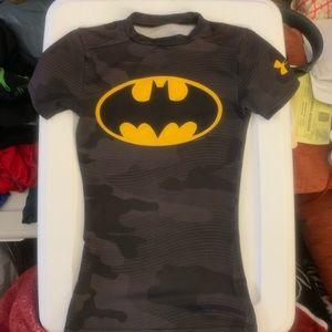 Boys Youth Batman shirt! nanananannanaBATMAN